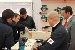 GROHE Technik Forum Bruneck 2012