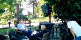 Südtiroler Wissensforum in Bozen