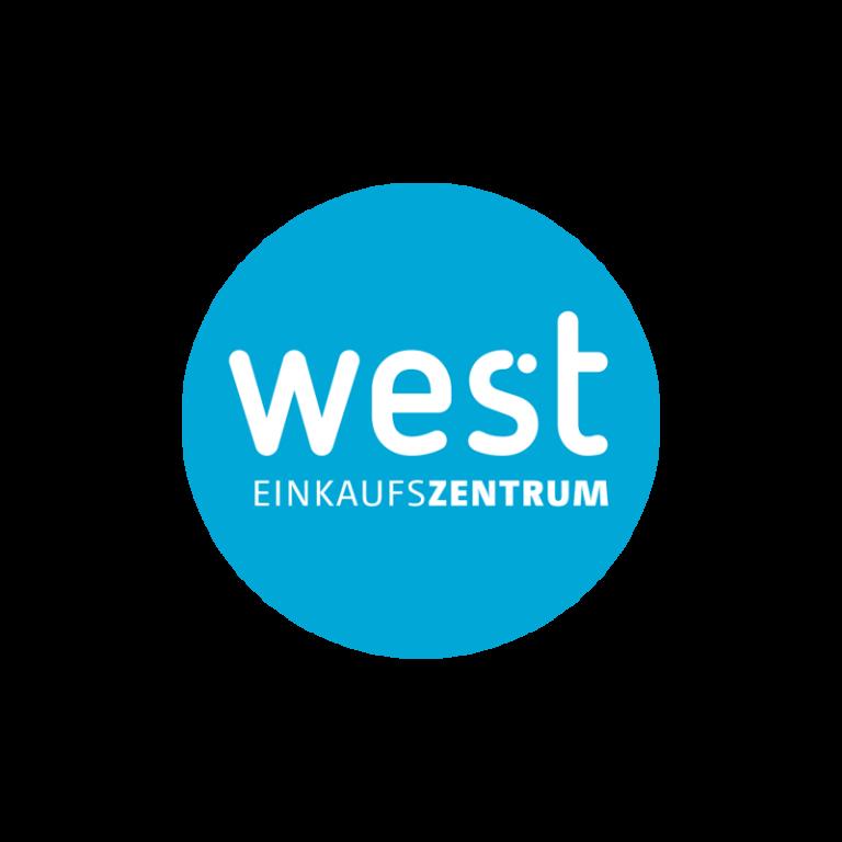 Einkaufszentrum West