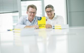 Neues Buch über die Zukunft des Bauens in Österreich