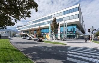 5 Jahre EKZ west: Raiffeisen-Leasing zieht positive Bilanz
