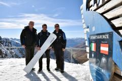 Südtiroler Edwin Coratti und der Traum von Olympia