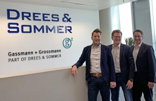 g²: Neuer Standort in Wien