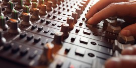Neuer Evelina Radiospot