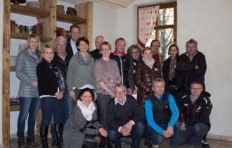 Marketing-Vereinigung Gletscherpark Tirol gegründet