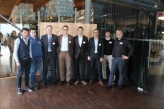 Internationale Holzbau-Experten in Südtirol