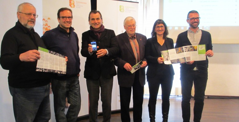 Tiroler App auf Spur der Jazzlegenden