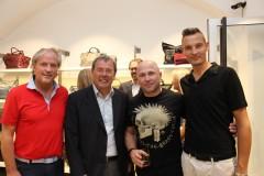 Aperto a Bressanone il primo negozio Liebeskind d'Italia