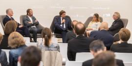 Gebaute Zukunft – Die Stadt wird zum Global Village