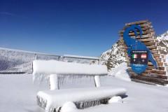 Kaunertaler Gletscher startet in die Wintersaison