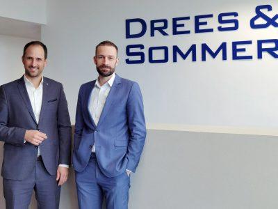 DRESO_Georg Stadlhofer und Philipp Gansch