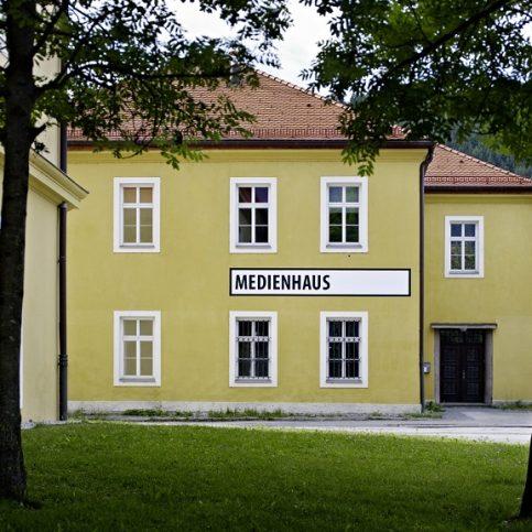 Medienhaus